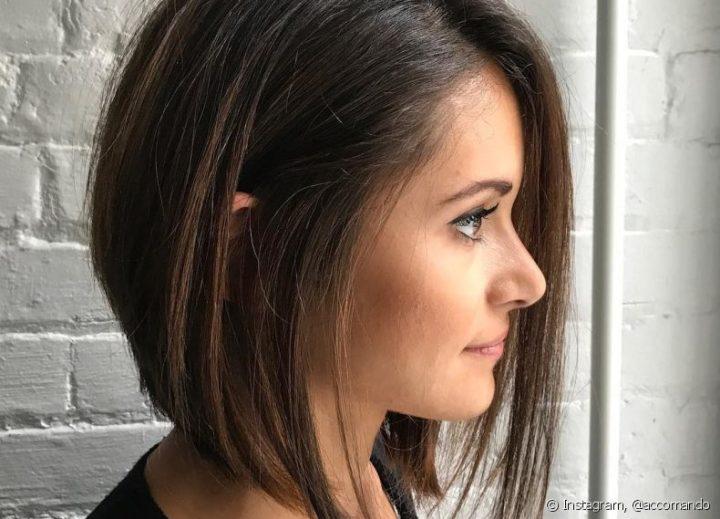 Tendências de corte de cabelo para 2020 top modelos que vão