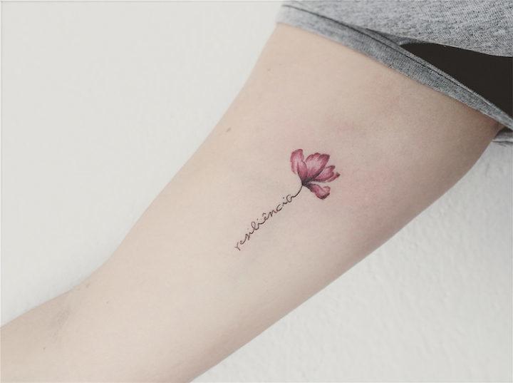 palavras para tatuar