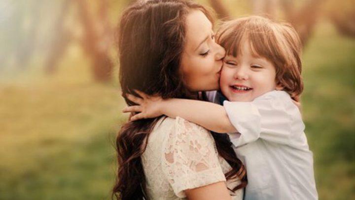 legendas para foto com filho