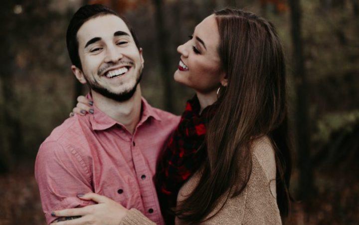 legendas para foto com o namorado
