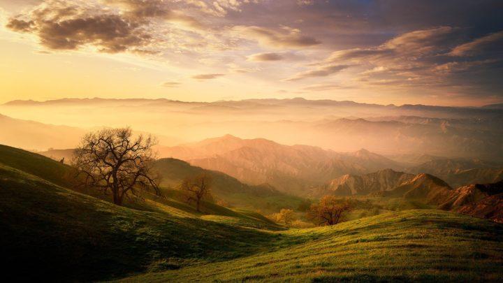 legendas para fotos com paisagem