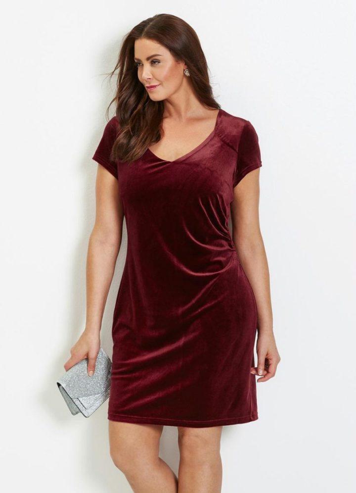 modelos de vestido