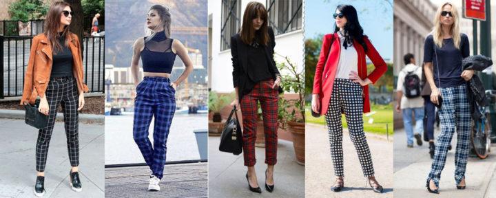calças femininas 2020