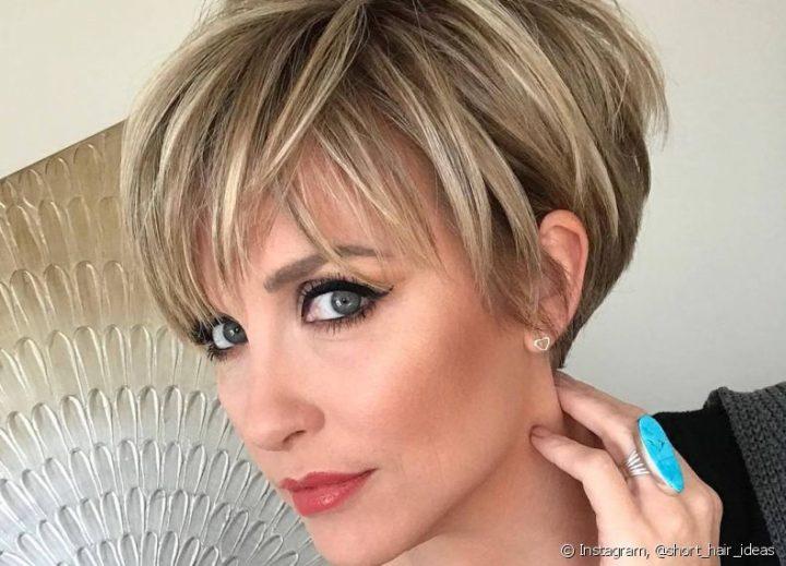 Corte de cabelo Joãozinho 2020