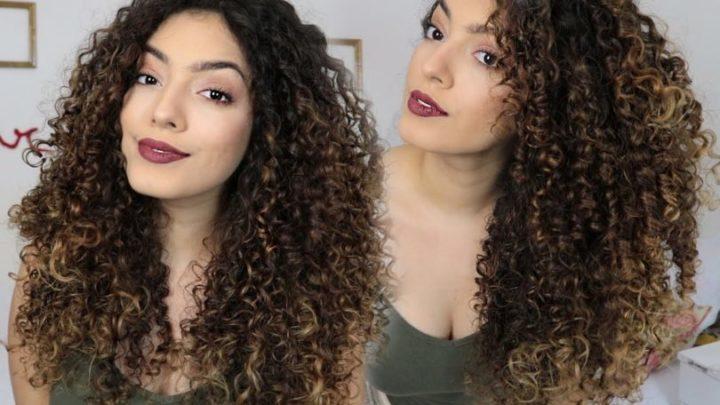 cortes de cabelo em camadas 2020