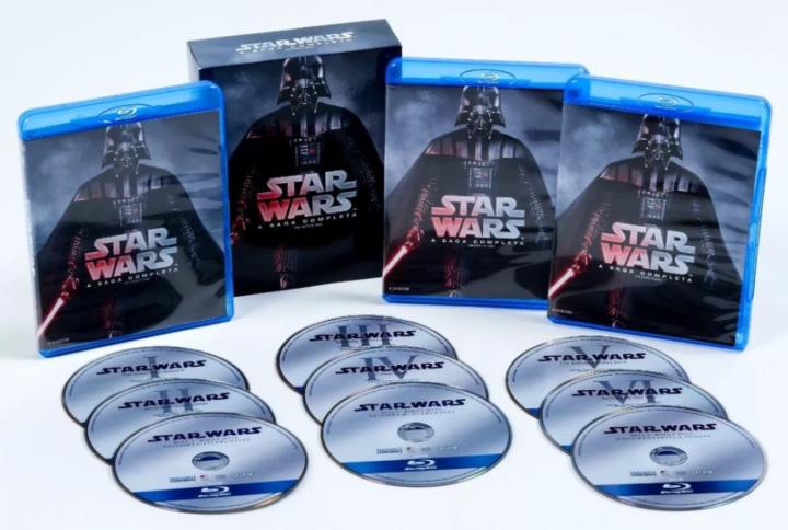 10 dicas de presentes para quem gosta de Star Wars
