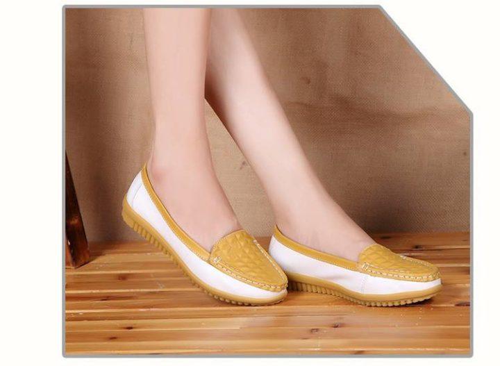 Sapatos femininos moda 2020