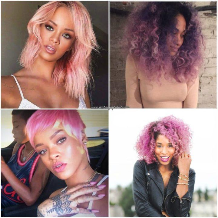 tendências de cabelos curtos para 2020