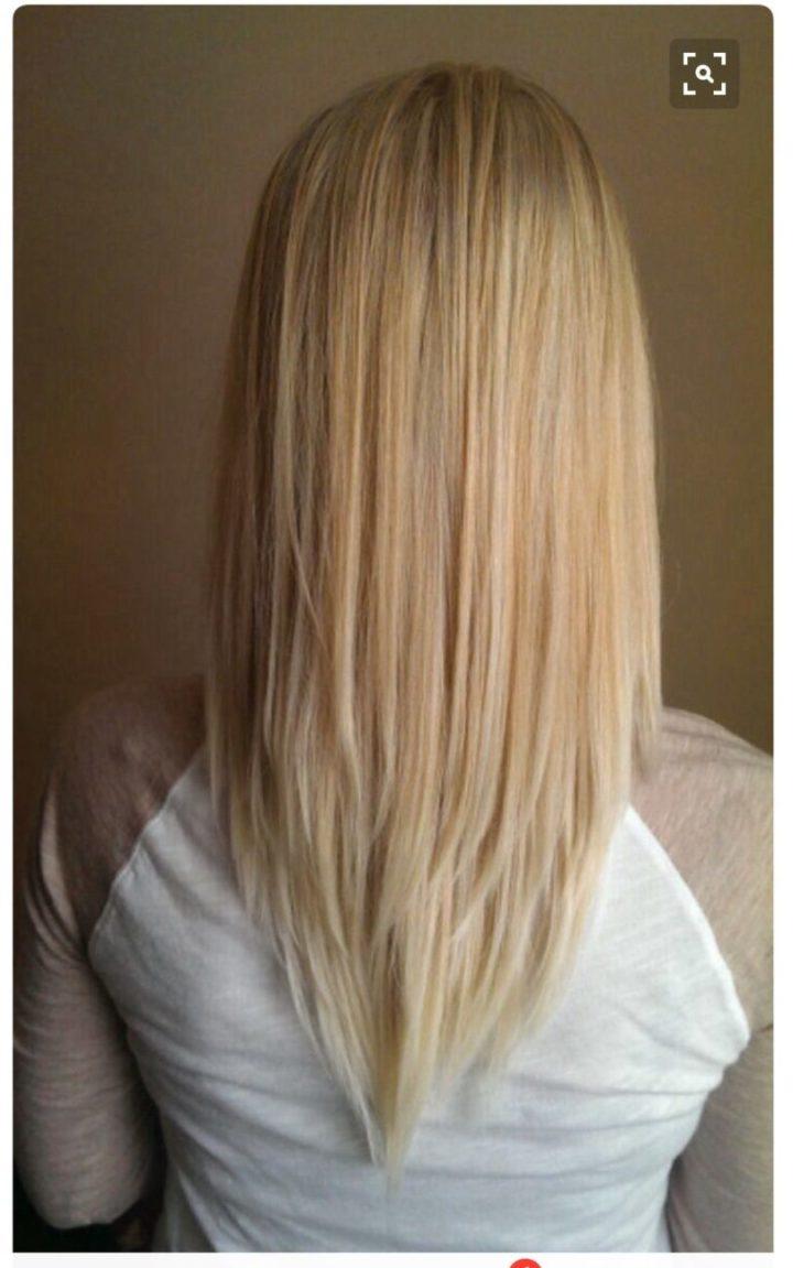tendências de cortes de cabelos longos para 2020