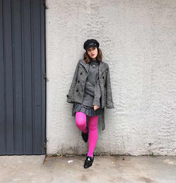 tendências de moda outono 2020