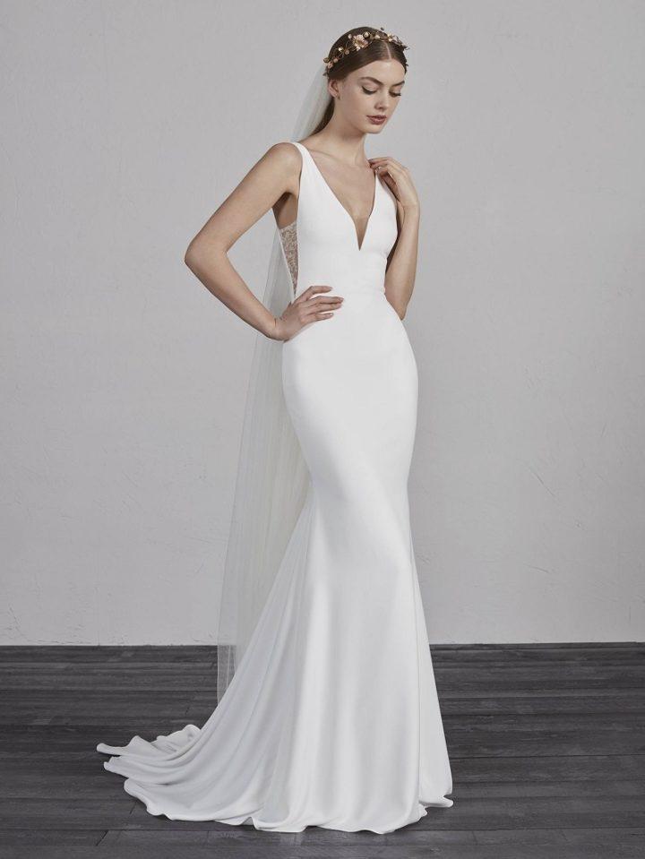 vestidos de noiva 2020