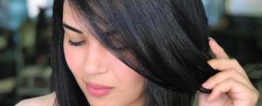 cortes de cabelo para afinar o rosto