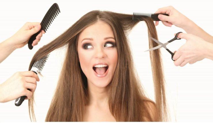 Cortes para cabelo liso feminino 2020
