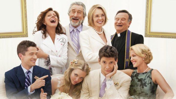filmes e séries sobre casamento