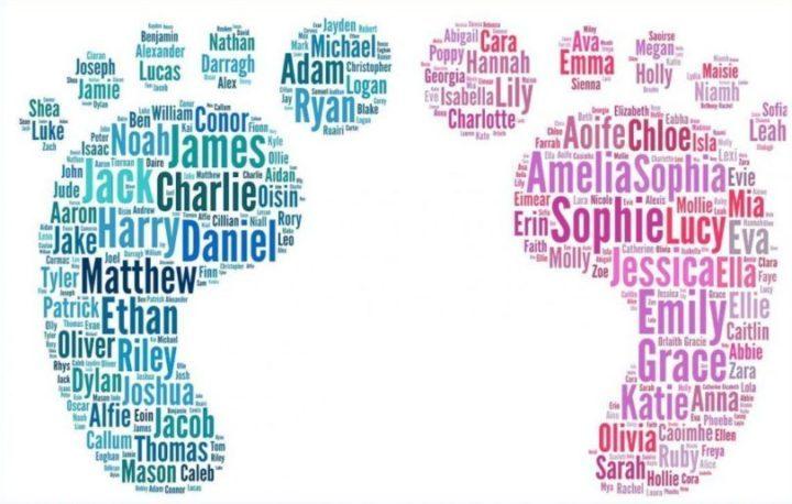 nomes de bebês