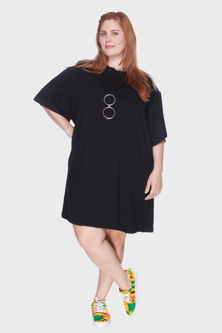 vestidos plus size 2020