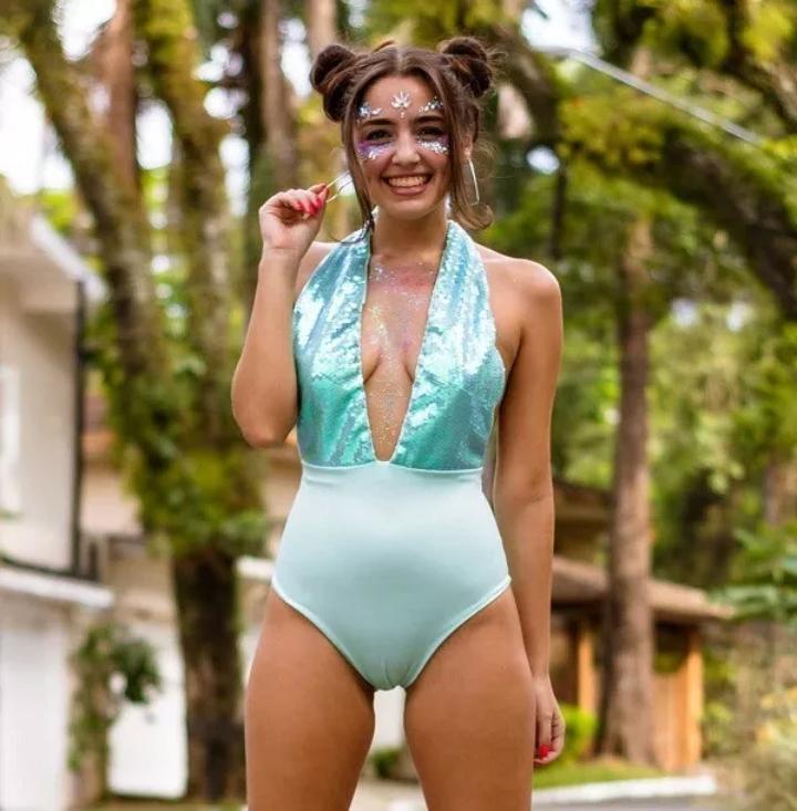 body para Carnaval