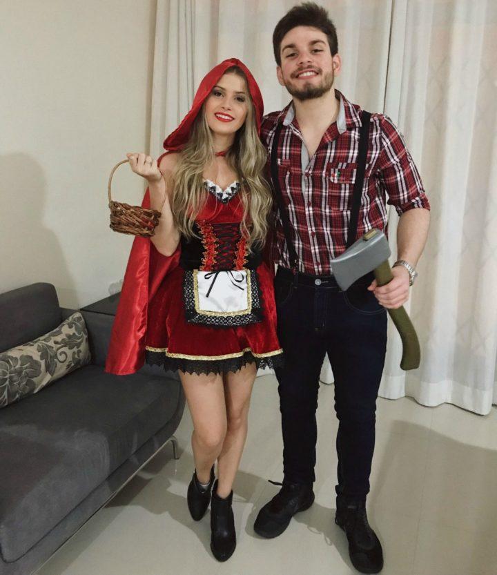 Fantasias de casal para Carnaval