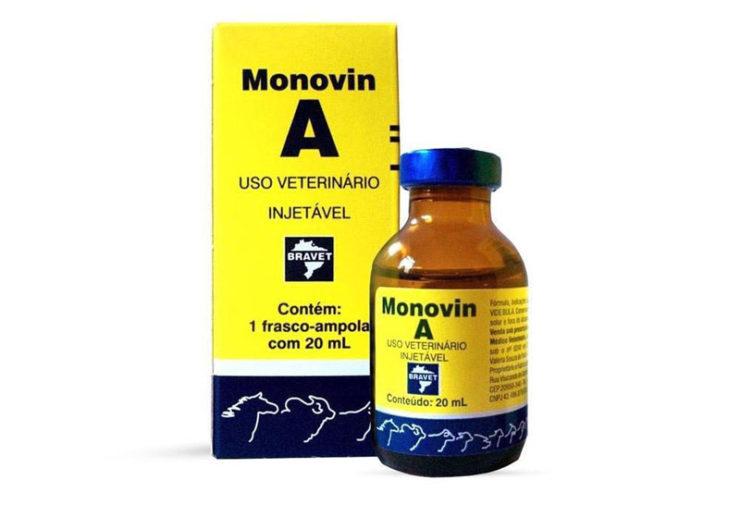 Monovin A