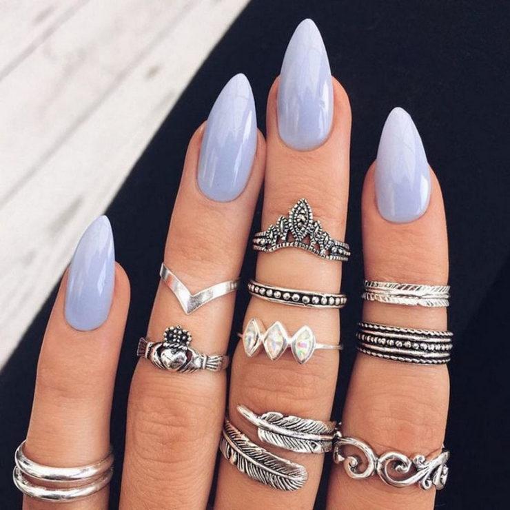 Modelos de unhas