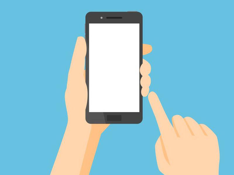 Papel de parede para celular