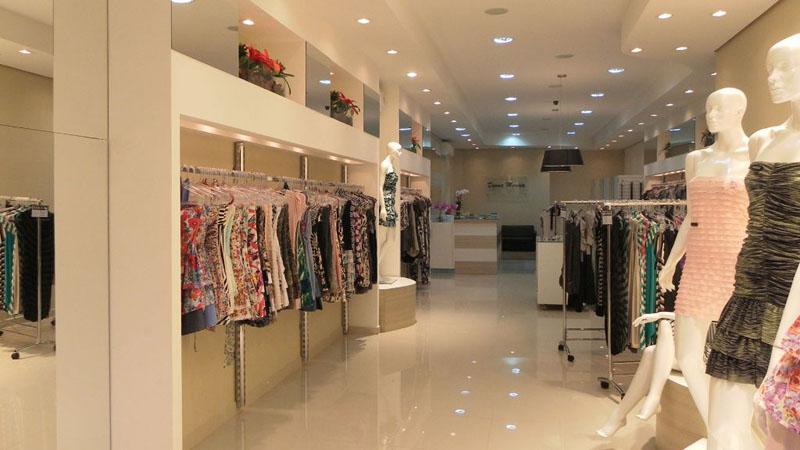 Melhores lojas de roupas femininas