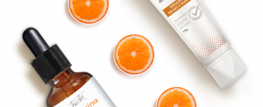 sérum facial tracta vitamina c10