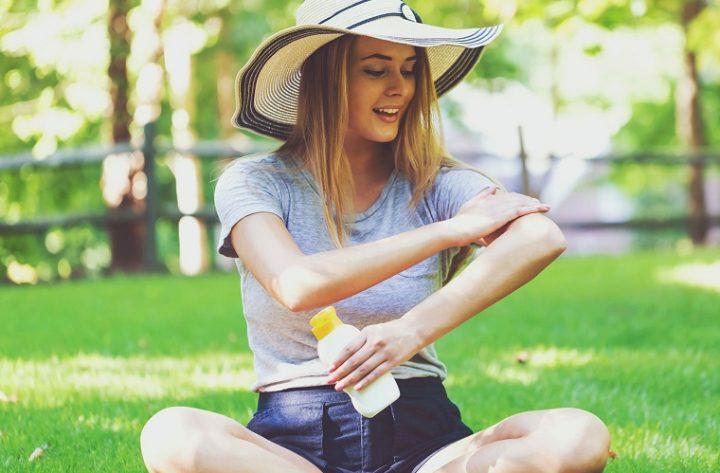 melhor protetor solar natural